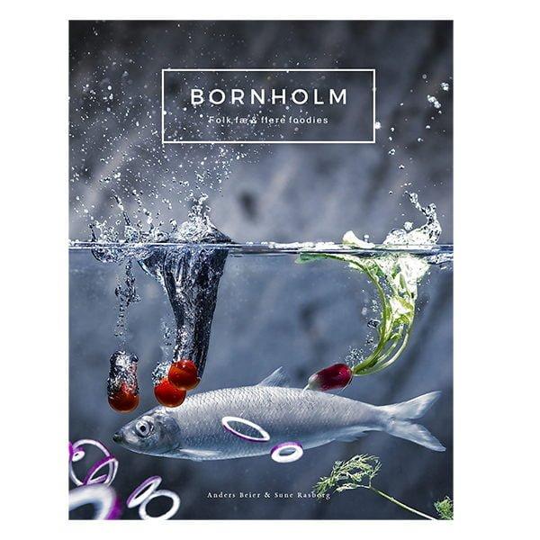 Bornholm - folk, fæ og flere foodies